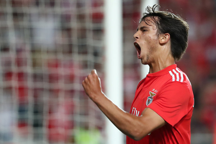 Joao Félix: I'll resolve my future after Nations League Finals