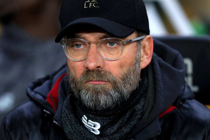 Liverpool boss Jurgen Klopp is looking forward to returning to Germany and taking on Bayern Munich