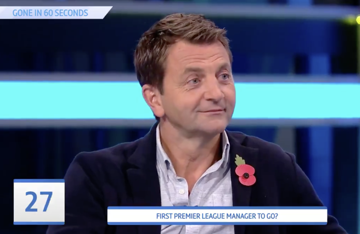 Tim Sherwood has stuck his neck out on the line