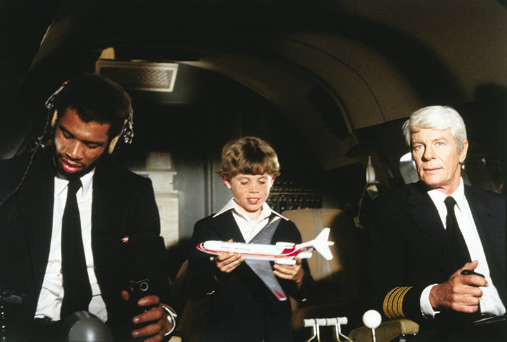 Airplane! (1980) Paramount Pictures