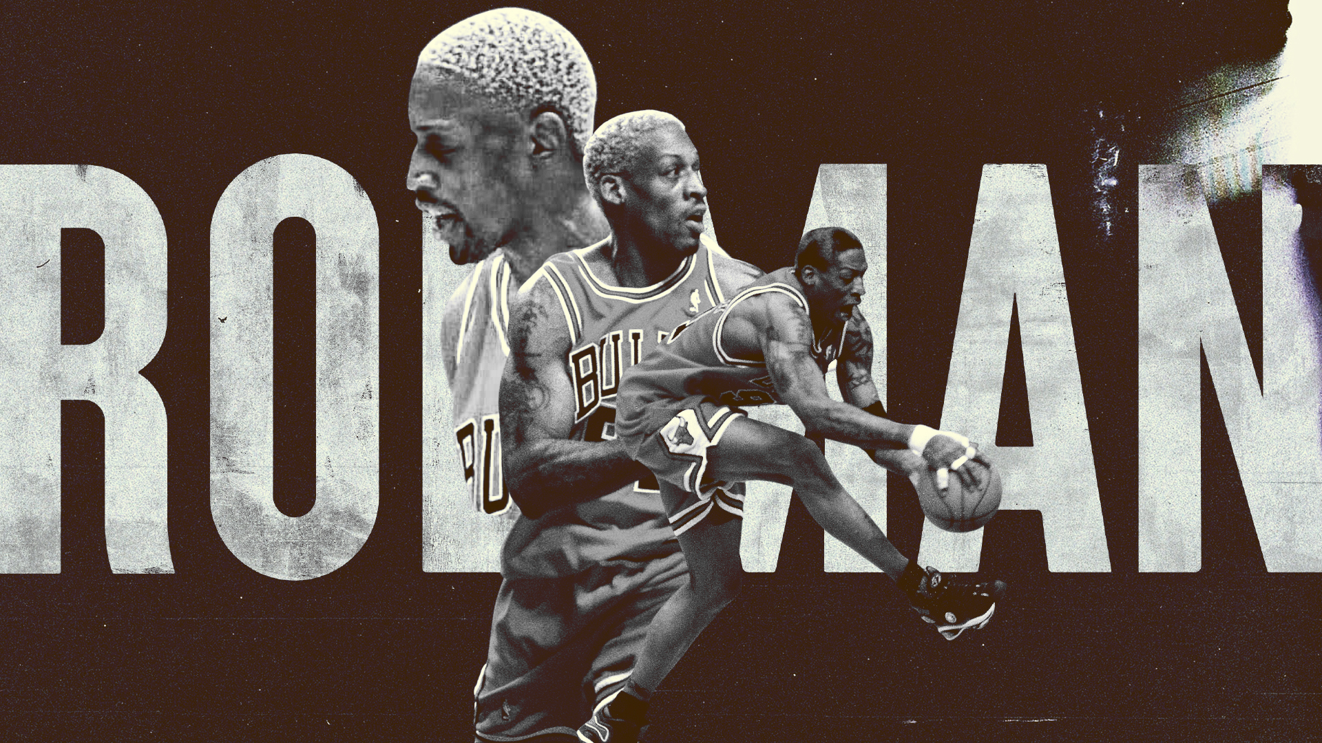 The Headbutts, Fall-Outs And Four-Day Benders That Made Dennis Rodman Box Office