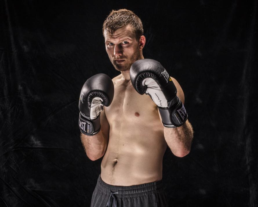 Jeff Horn plays down concerns over weight cut