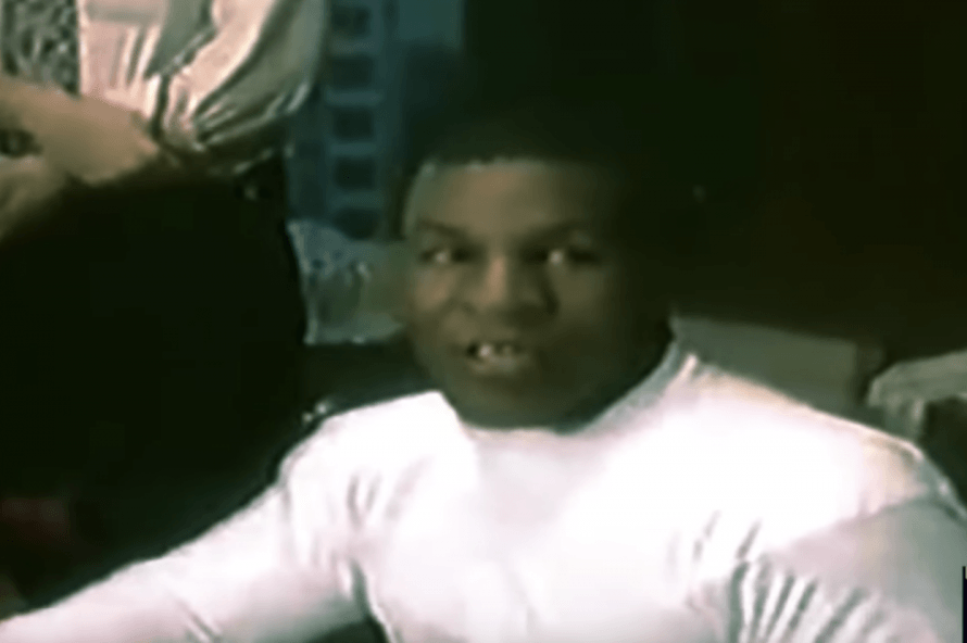 Mike Tyson speaks out over his infamous brawl with Mitch Green