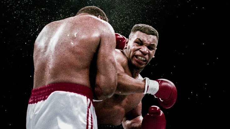 Mike Tyson warned against making sensational return to boxing by George Foreman