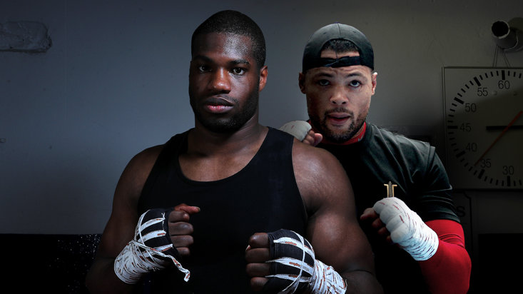 Daniel Dubois' hotly-anticipated showdown with Joe Joyce could be affected by the new proposals