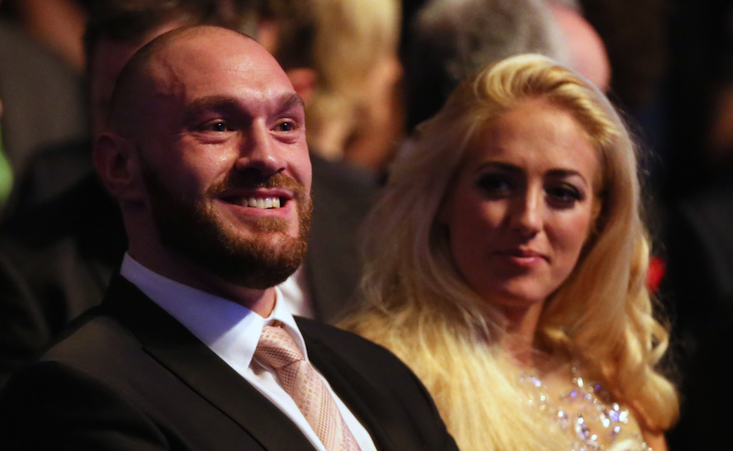 Tyson Fury Explains Freddie Roach Appointment and Role