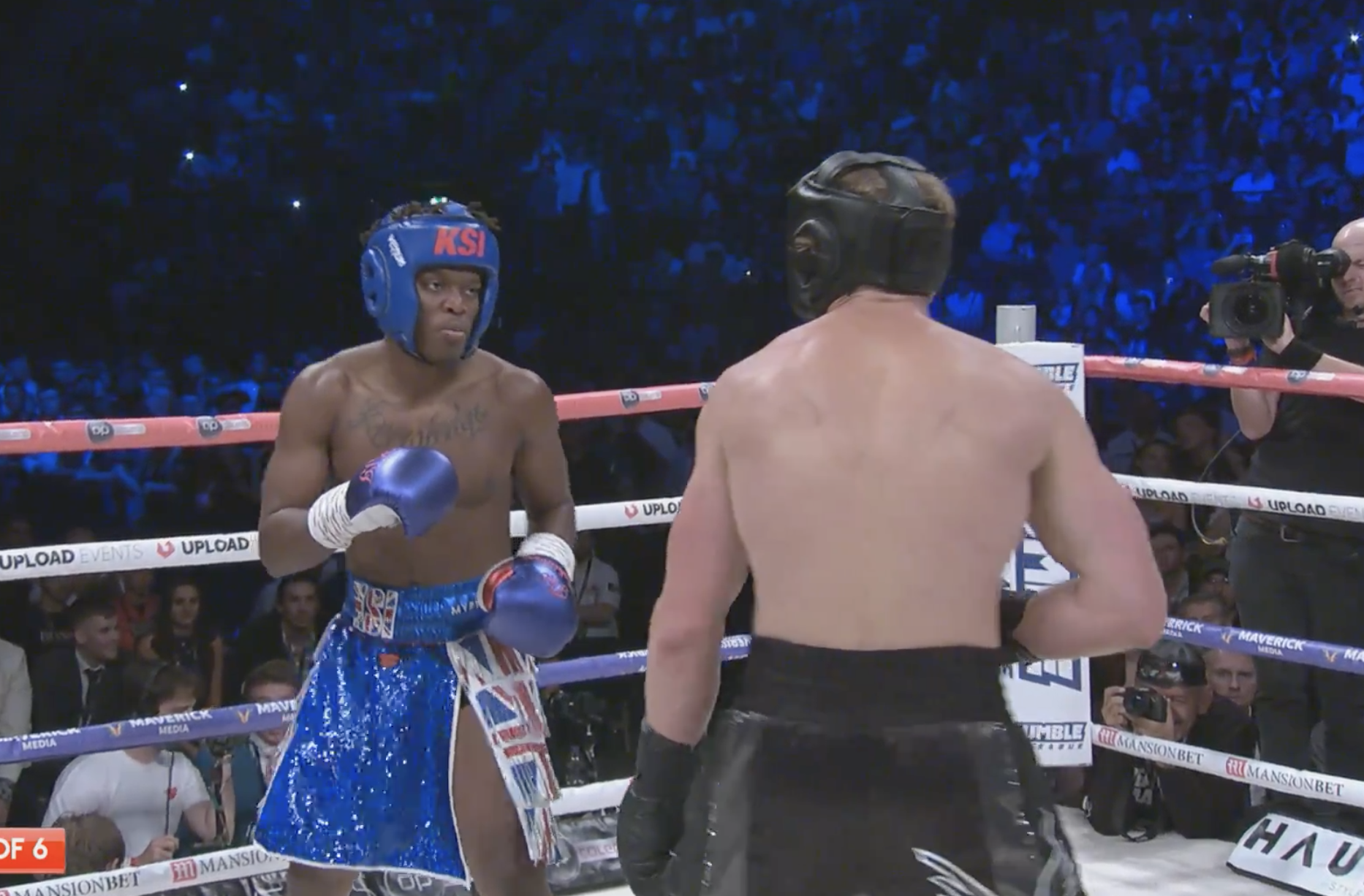 KSI v Logan Paul II: What Does This Fight Mean For Boxing?