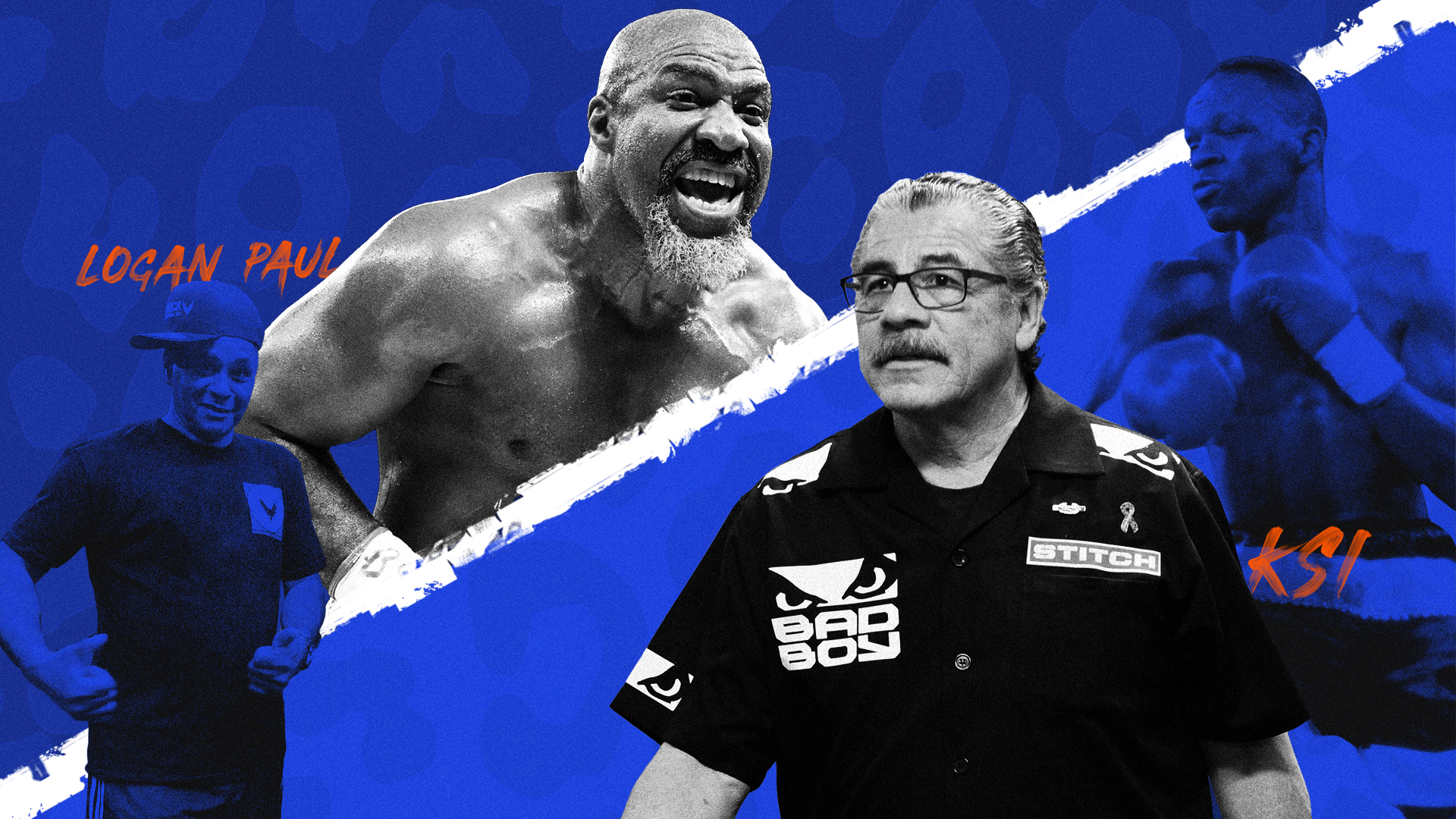 From Mayweather To Duran, The Great Boxing Names Helping KSI