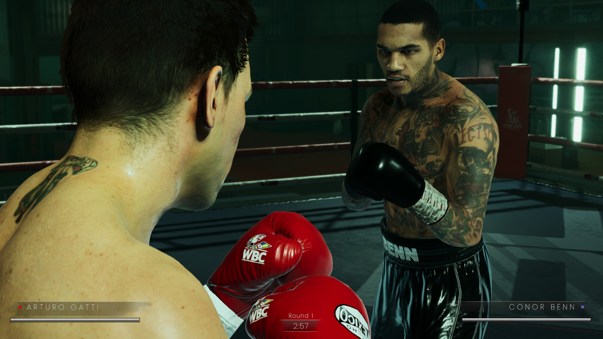 Everything You Need To Know About The Most Advanced Boxing Game Ever   Boxing   TheSportsman