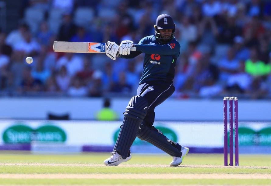 Rashid has faced criticism over his selection