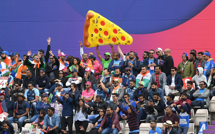 Test Cricket still offers a day out like no other (Getty Images)