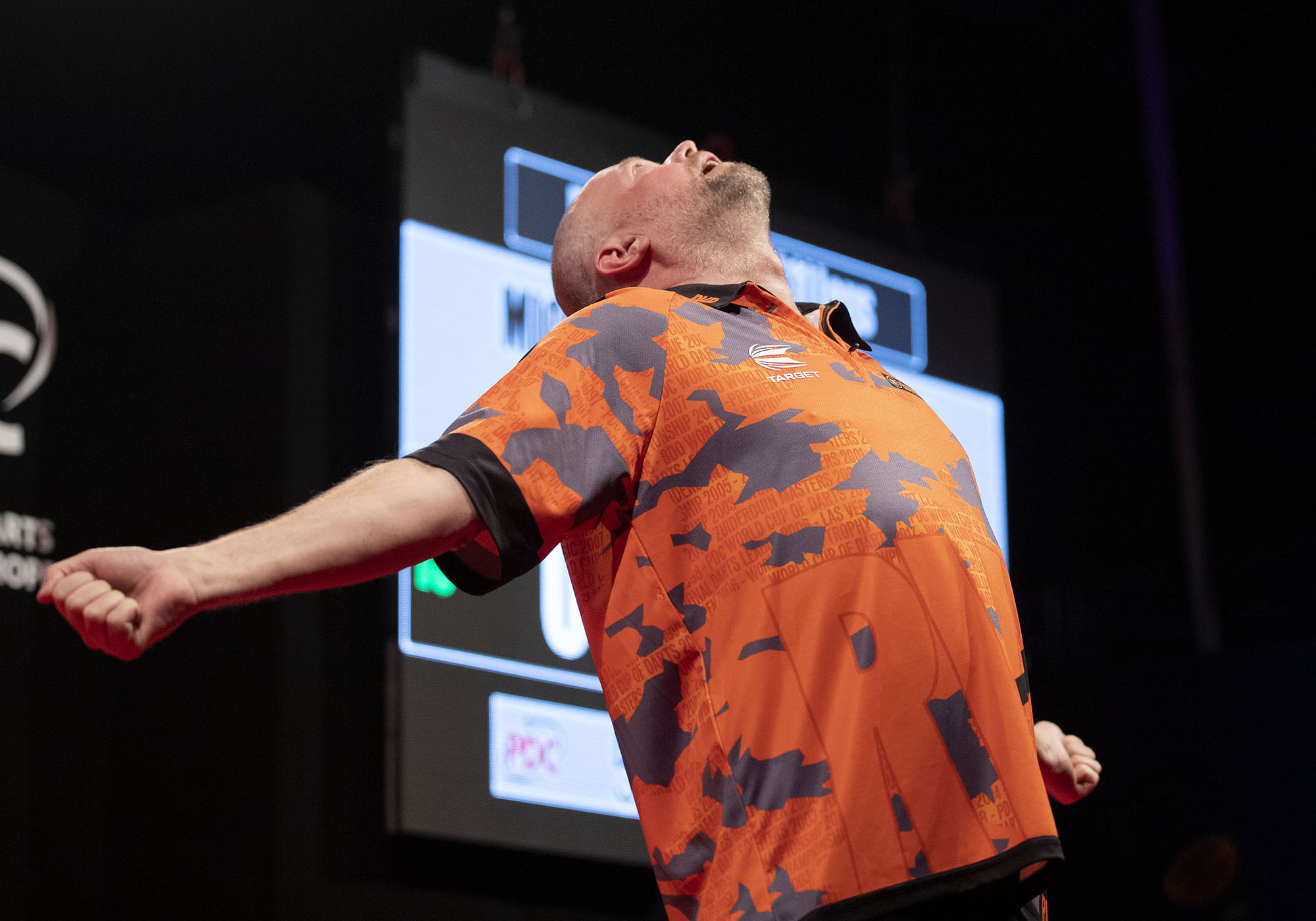Van Barneveld Wins First Title Since 2013 With Stunning Return To Pro Darts