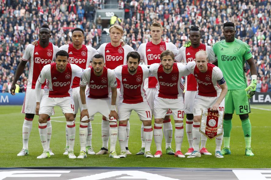 Eredivisie Ajax Will Be Desperate To Stop Psv From Winning The Title Against Them This Weekend