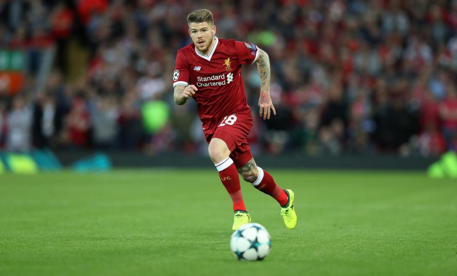 Alberto Moreno Is One Player Liverpool Will Start Against Wolves