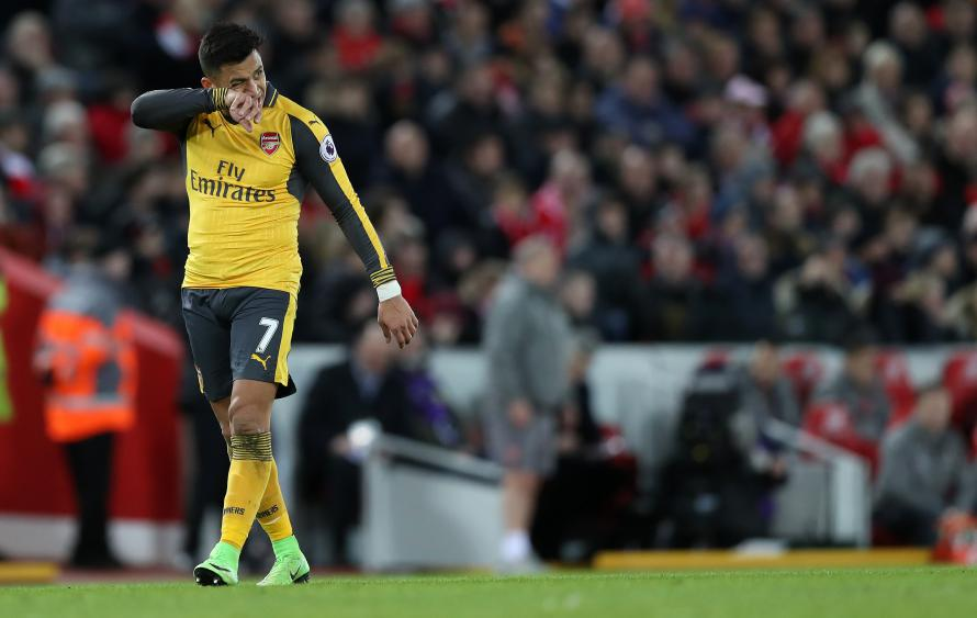 Arsenal players are behind Wenger says Iwobi