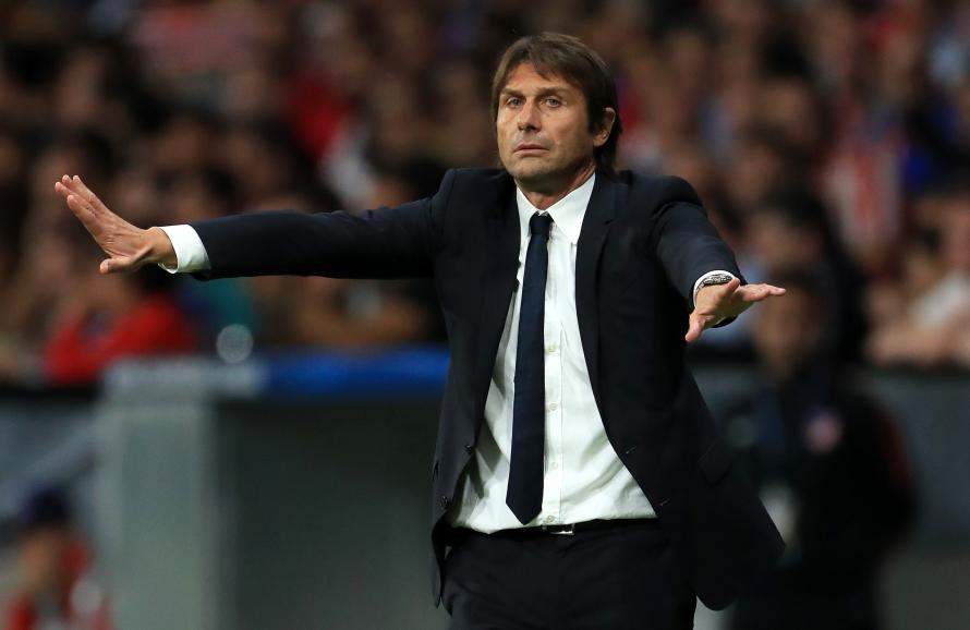 Negotiations to bring Antonio Conte to Real Madrid have stalled according to reports from Spain this afternoon