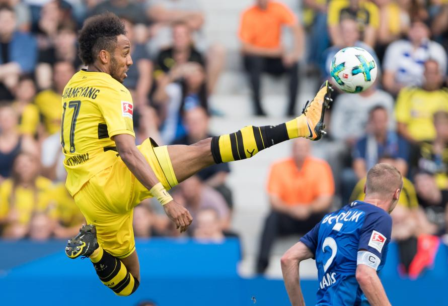 Burki Hopes Borussia Dortmund Crowd Can Be Key Against Madrid