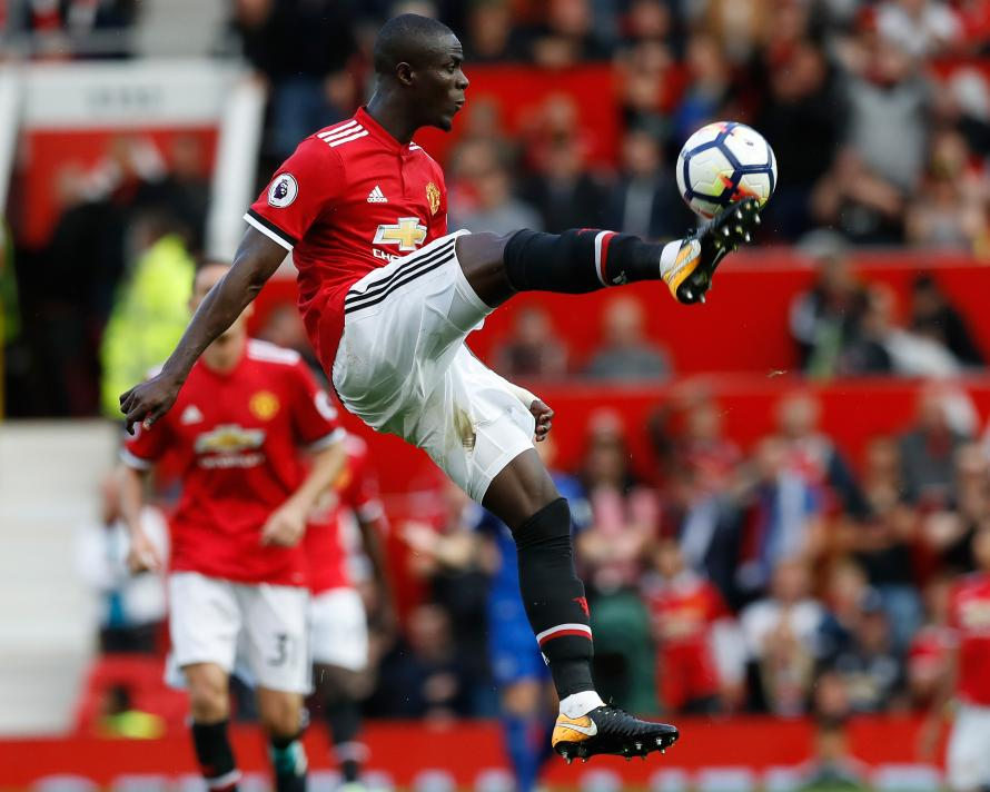 TEAM NEWS: Eric Bailly Makes Return For Manchester United ...
