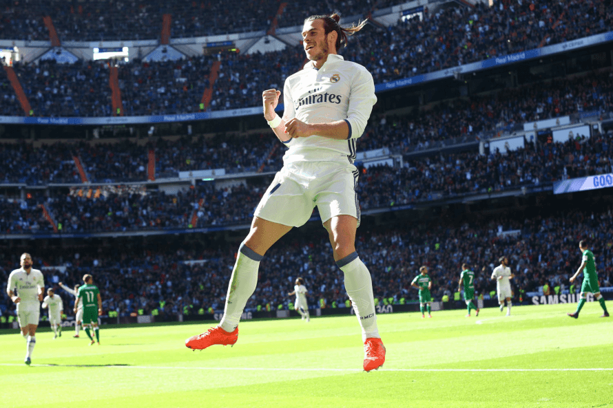 Gareth Bale Looks Likely To Leave Real Madrid This Summer