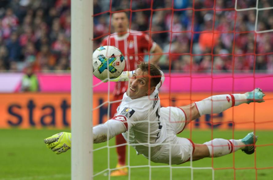 Manuel Neuer to miss Bayern Munich's game against Schalke