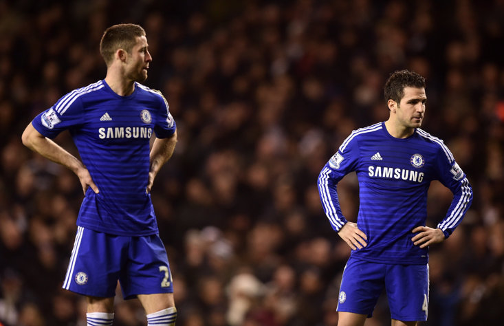 Cesc Fabregas Is One Player Chelsea Need TO sell In January