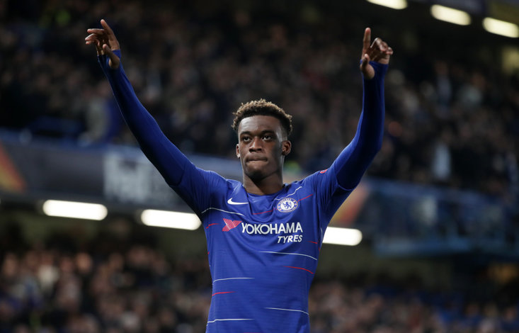 Callum Hudson-Odoi: The future of Chelsea?