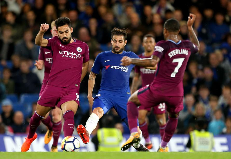 Manchester City–Chelsea: 4 Things We Learnt From Chelsea 0-1 Manchester City