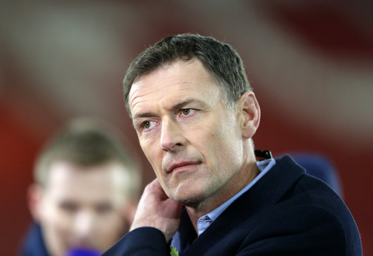 Chris Sutton Has Had His Say On The Betfred Cup Semi-Finals