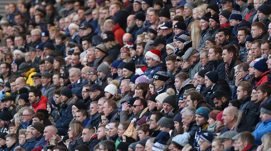 A Christmas miracle! Richard Scudamore confirms no 4pm kick-off on December 24
