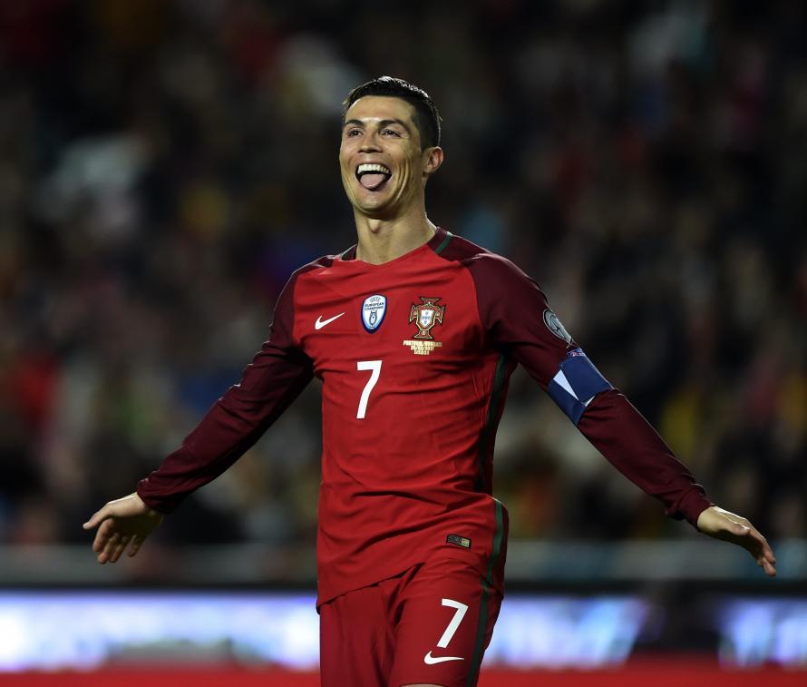 2018 Portugal World Cup Squad Announced  Cristiano Ronaldo The Star Name 29967392c