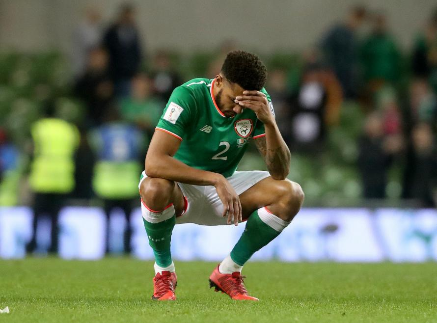 Cyrus Christie left in tears after racial abuse