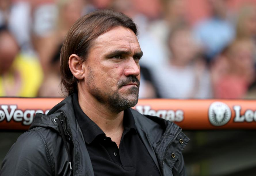 Farke can become the first German manager to win the Championship