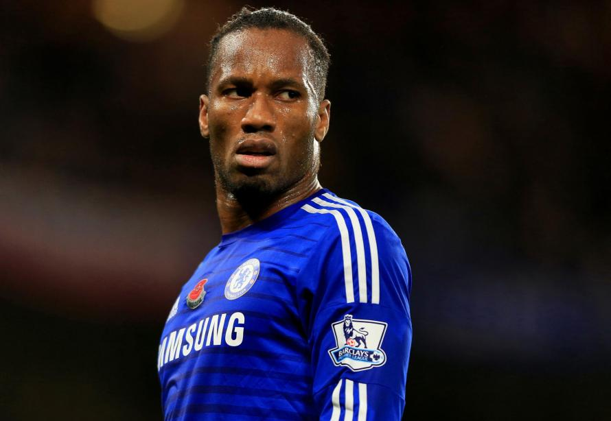 Former Chelsea legend Didier Drogba has announced his retirement from football