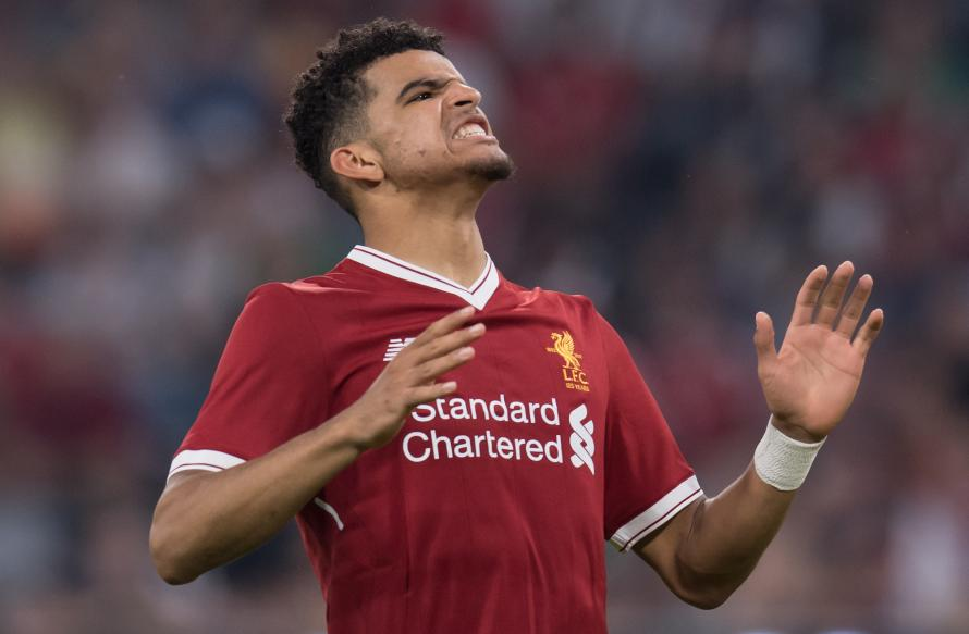 Dominic Solanke Looks Set to Sign For Bournemouth