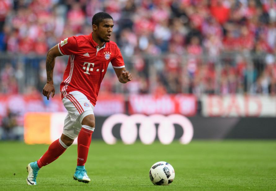 5caabee4a1c Douglas Costa: What Juventus Can Expect From Their High Profile Acquisition