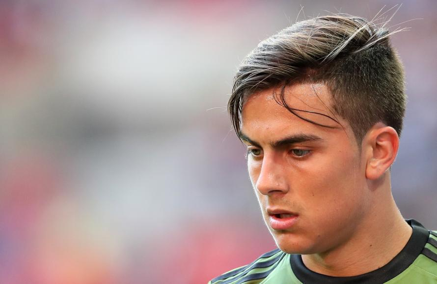 Paulo Dybala A Jewel In The Crown Of Juventus