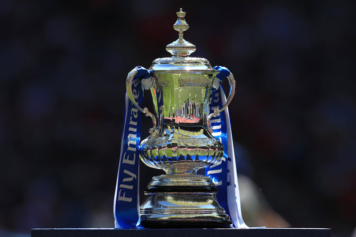 Manchester City learn FA Cup opponents