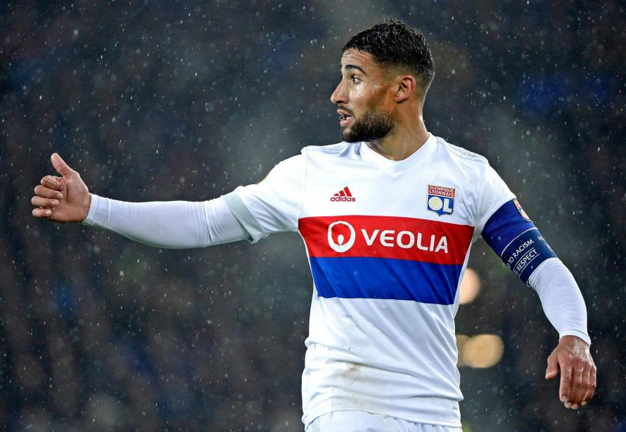 Nabil Fekir Was On The Verge Of joining Liverpool From Lyon Last Summer