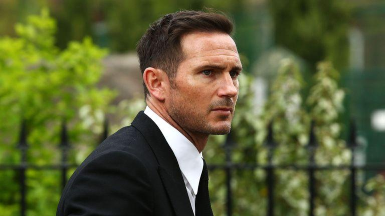 Frank Lampard's Derby Tipped To Win Again And More From This Week's