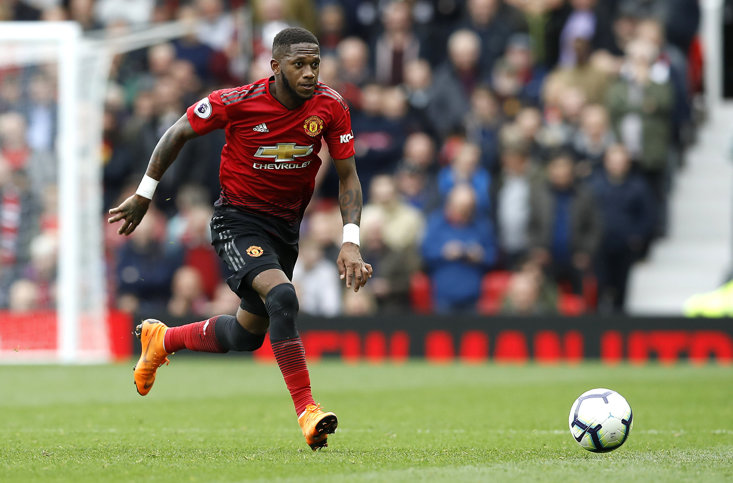 Fred Has Been A Major Transfer Flop At Manchester United