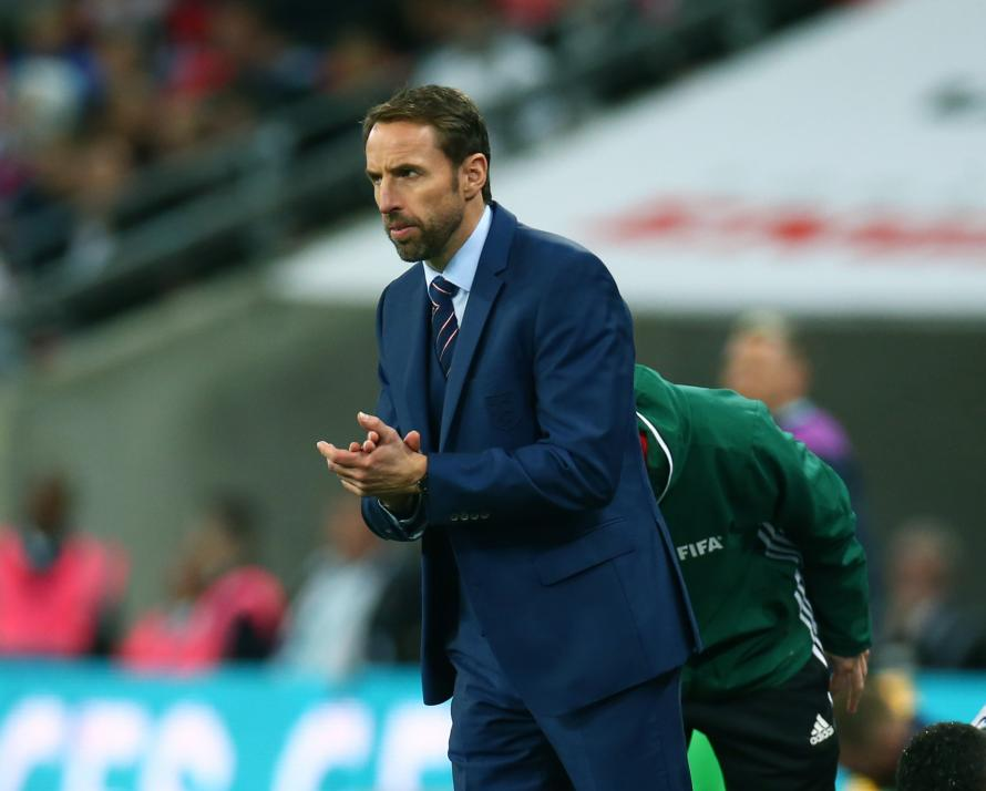England manager Gareth Southgate will be sweating on the fitness of several of his top players