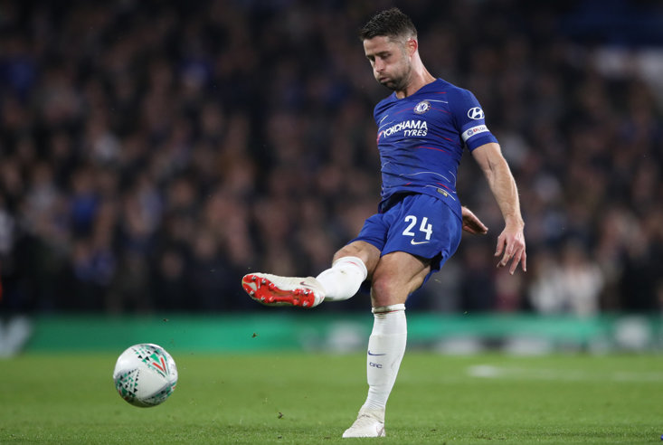 Gary Cahill, the forgotten man