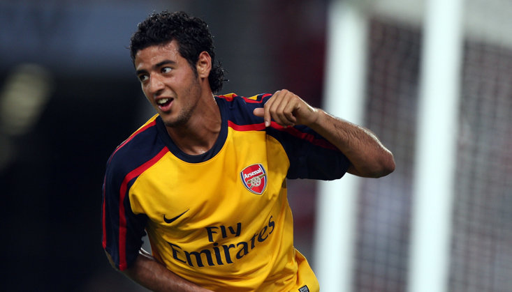 Carlos Vela was a stunning signing on FM09 if you could pry him away from Arsenal