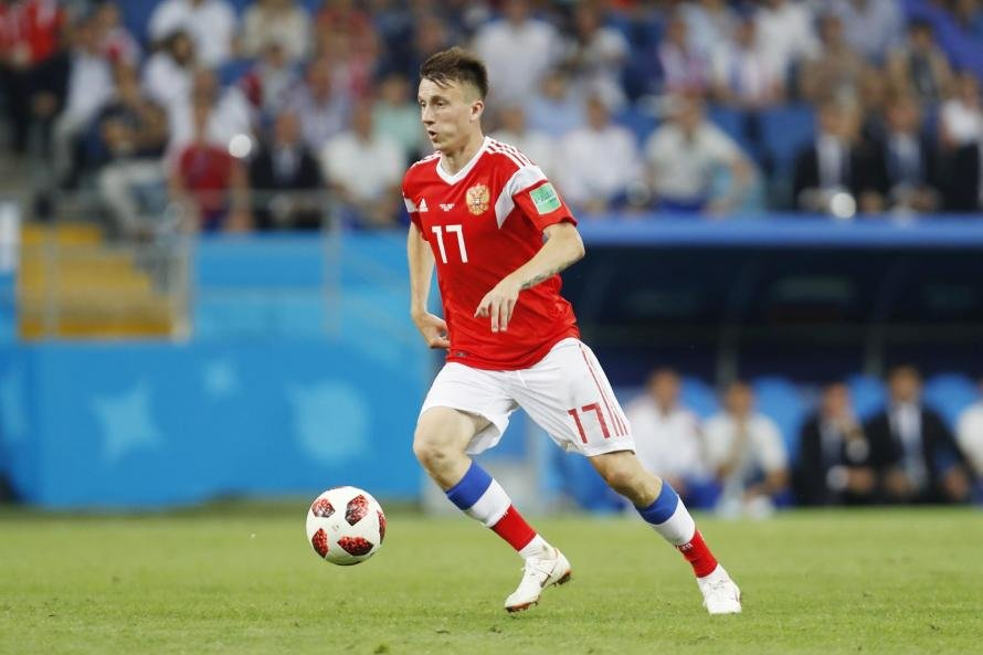 Chelsea transfers: Monaco hopeful of sealing Golovin deal today