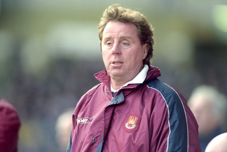 Redknapp back his nephew over Scott Canham