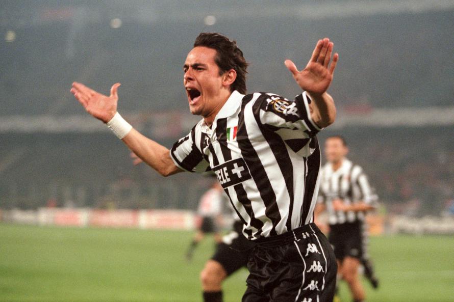 Happy Birthday To Juventus and Milan Goal Machine Filippo ...