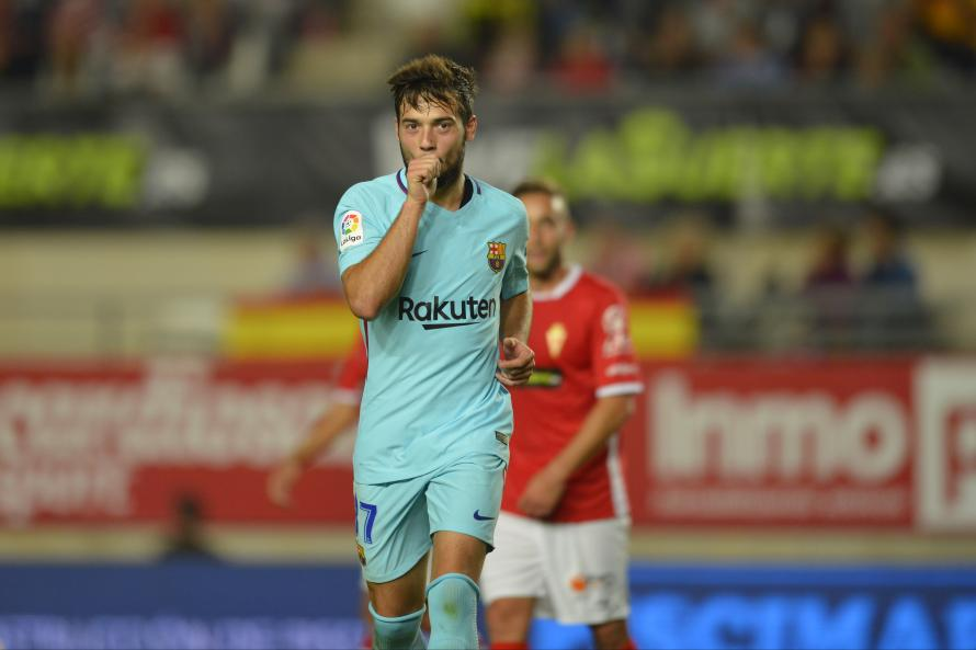 Arsenal and Man Utd to battle for Jose Arnaiz