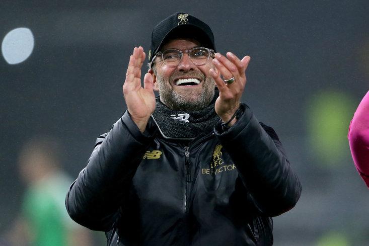 Champions League Last-16 Draw: Liverpool, Tottenham & Man Utd Given Tough Tasks