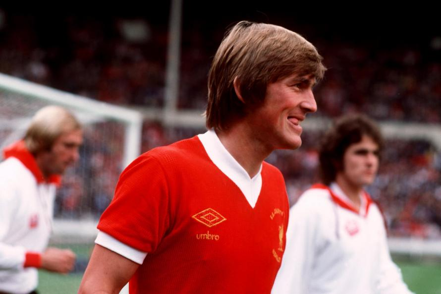 kenny dalglish - photo #37
