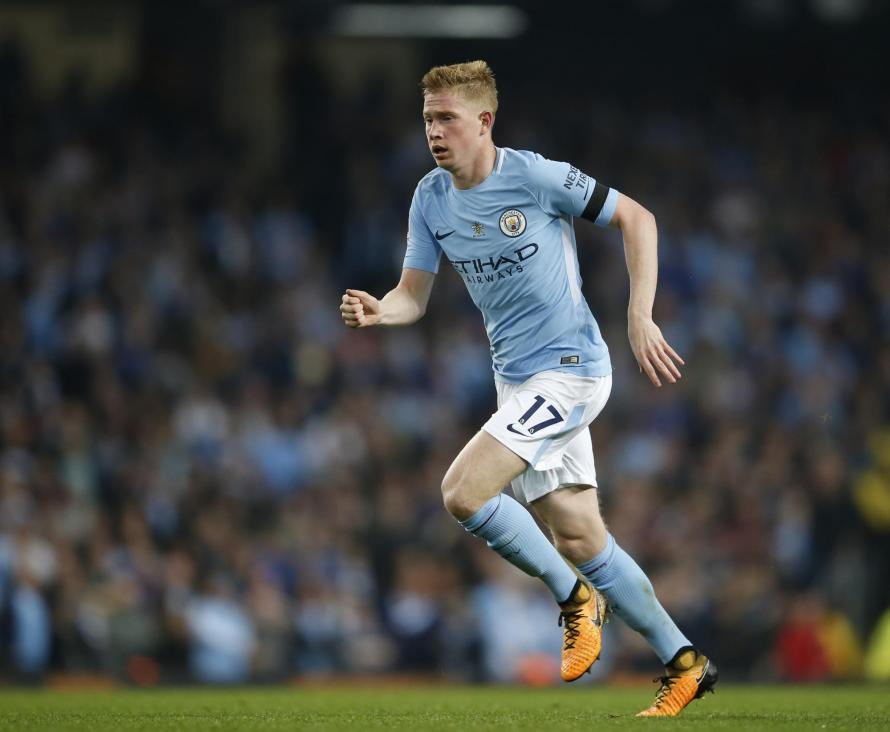City face a tough decision on their Belgian playmaker